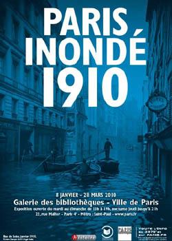 Paris_inonde_1910