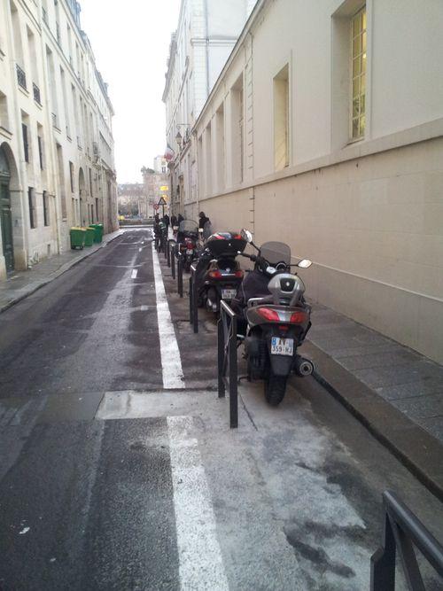 2012-01-13 rue poulletier trottoir